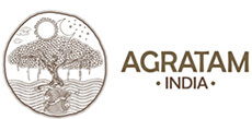 Agartam India Logo